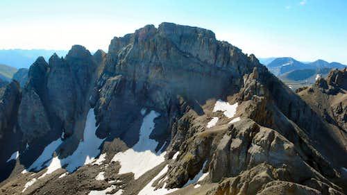 Ulysses S. Grant Peak from