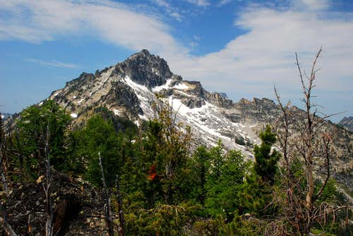East Como Peak