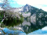 Louie Lake