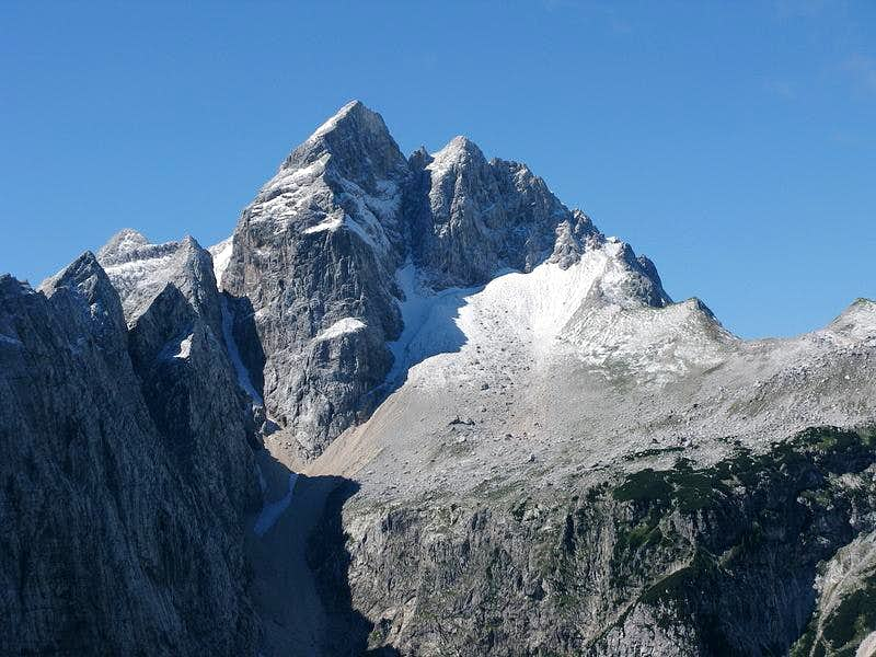 Jalovec (2.645 mtrs)