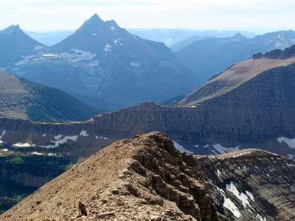 Mt. James Ridge