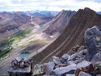 Vestal Peak