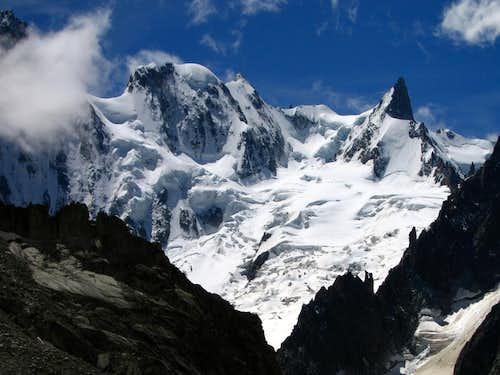 Mont Mallet