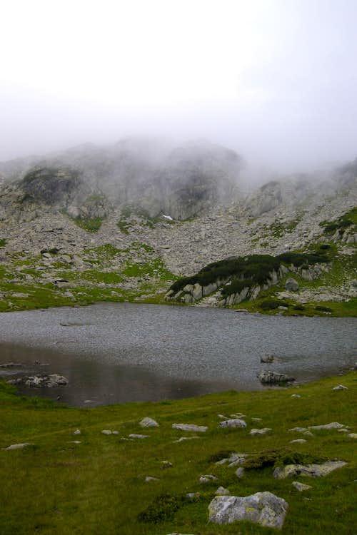 Lacul Stanisoara
