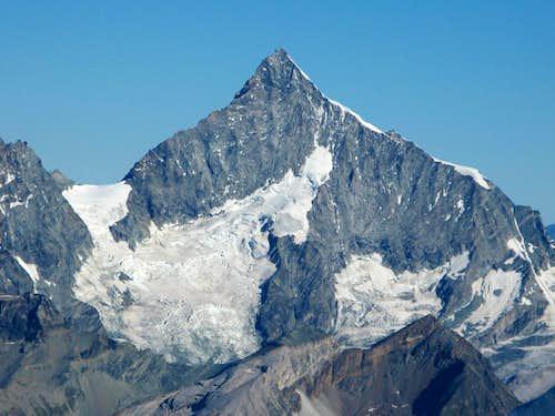 Weisshorn 4505m