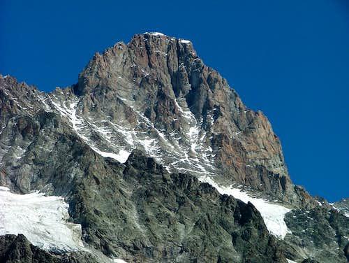 Schreckhorn westface