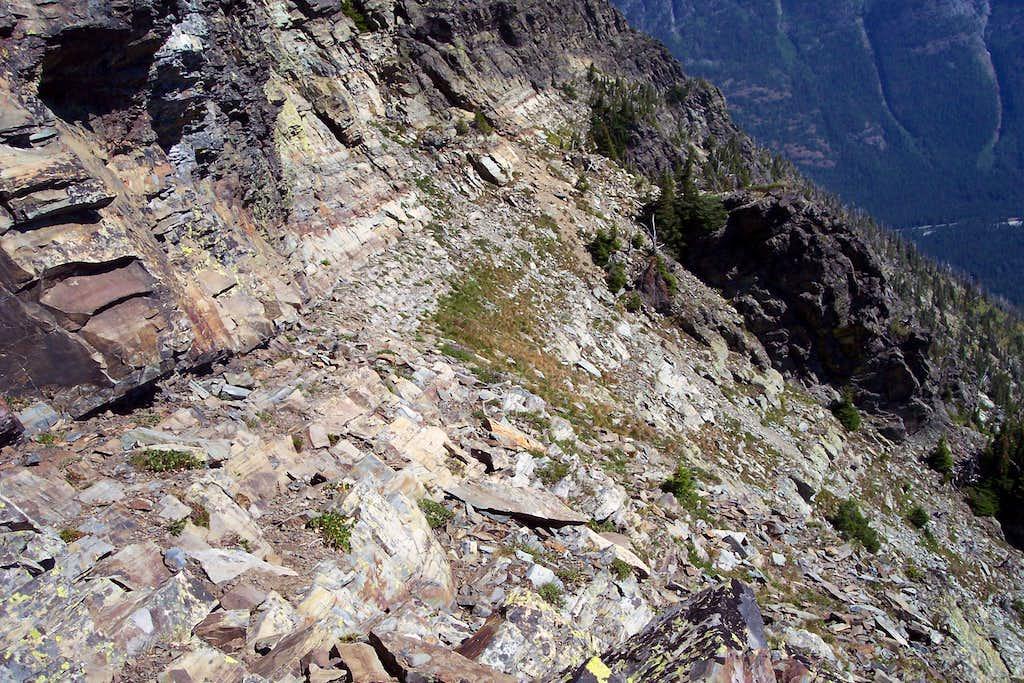 Mount Vaught