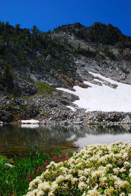 North Boulder Peak