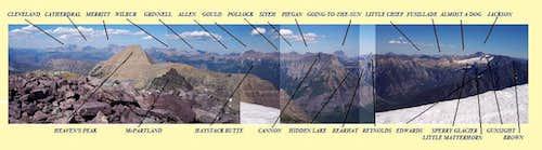 Vaught Panorama
