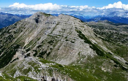 Monte Trentin