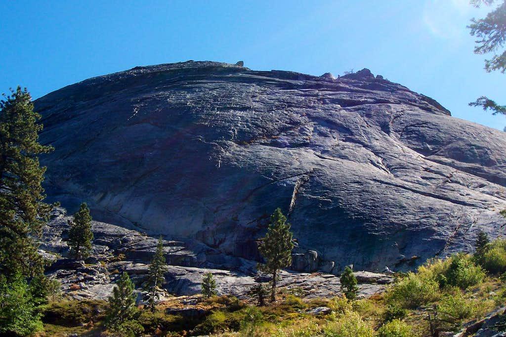 Herring Creek Dome