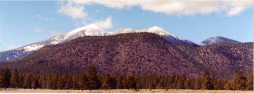 Fremont Peak (11,969) is the...