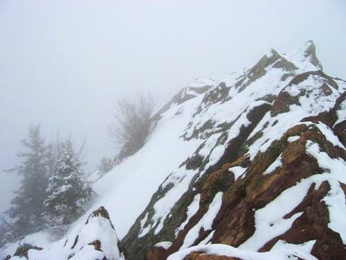 Looking back on Bear Peak\'s...