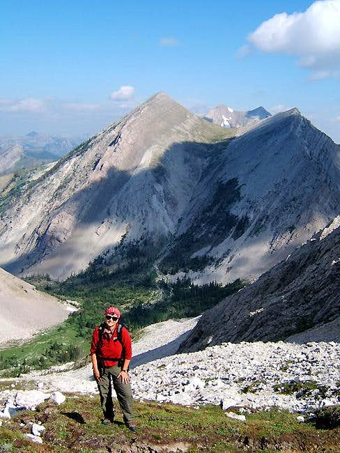 West Flank Rocky Mountain