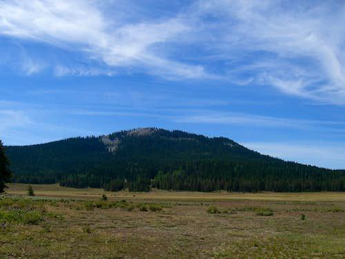 Rockpile Peak