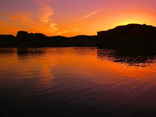 My Lake Mead Pictures