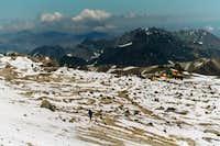 Camp 2 (Nido) 5350m