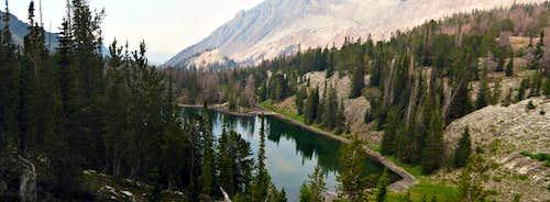 O'Caulkens Lake