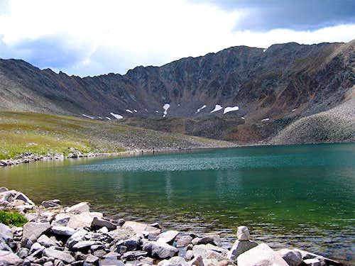 Pomeroy Mountain