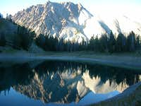 Chamberlain Lakes
