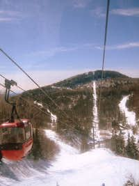 Lutsen Ski Resort