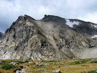 Shoshoni Peak