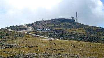 Mt. Washington Observatory