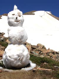 Mr. Mt. Sopris
