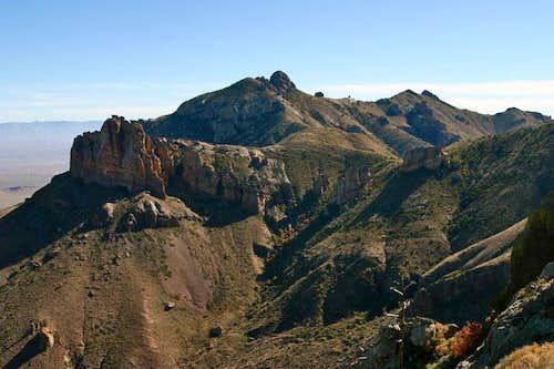 Pummel Peak