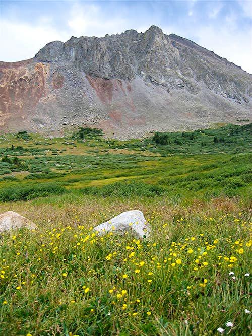 Sewanee Peak