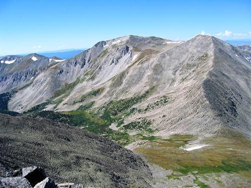 Monumental Peak
