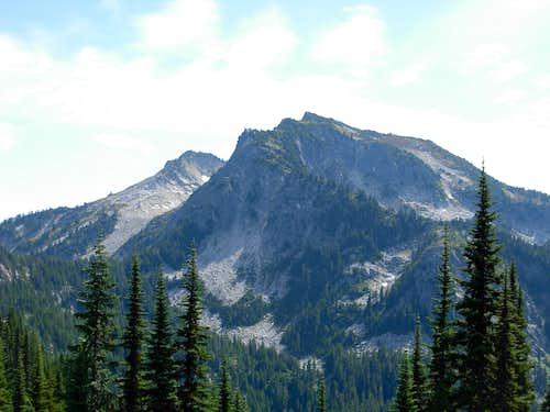 Mac Peak