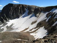 Cairn Mountain from Pt. 11894