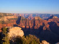 Grand Canyon Rim to Rim for Dummies
