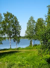 Den Svenska Sommaren // The Swedish Summer