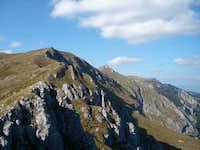 Zelengora i njeni vrhovi