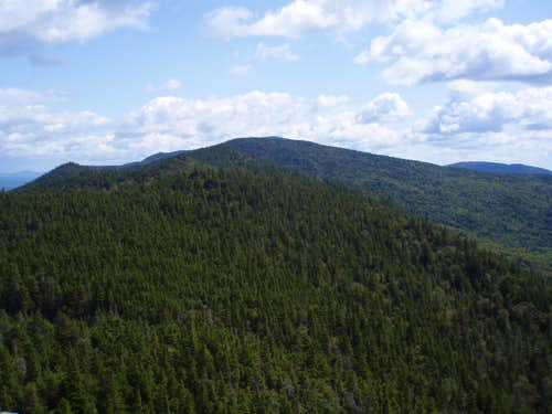 Towards Big Moose Summit