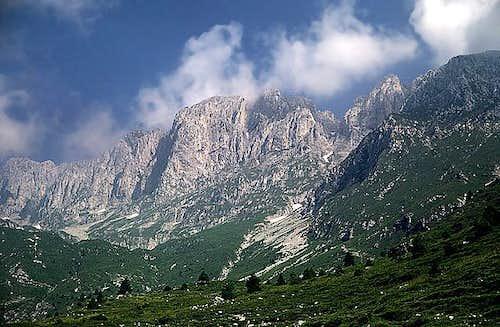 Prealpi Lombarde