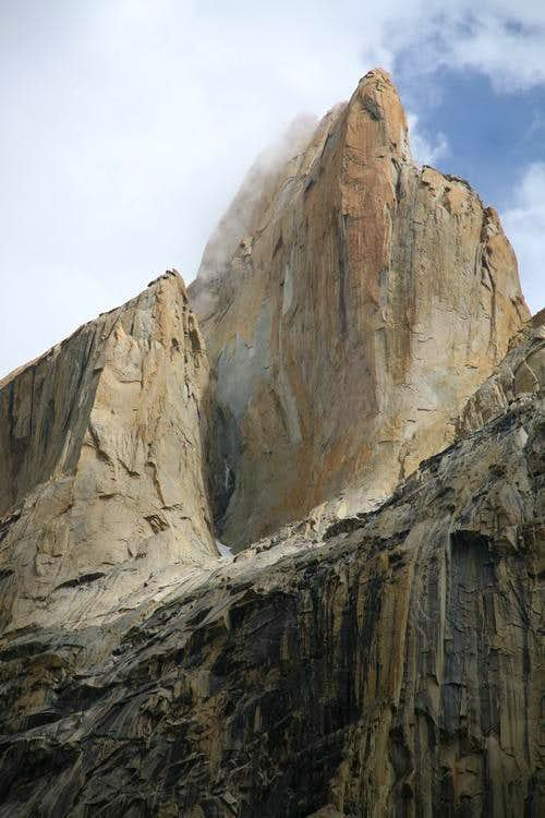 Great Trango Tower, Karakoram, Pakistan