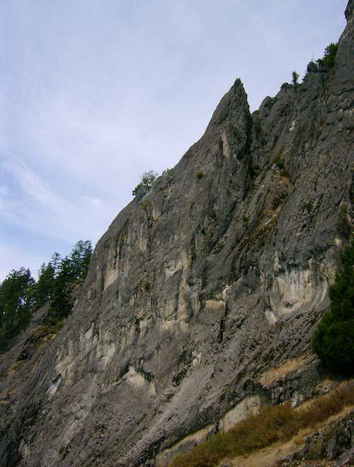 Acker Rock