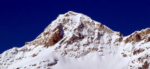 Mont Blanc du Créton