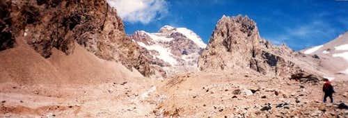 Aconcagua 1996