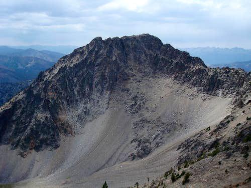 Watson Peak