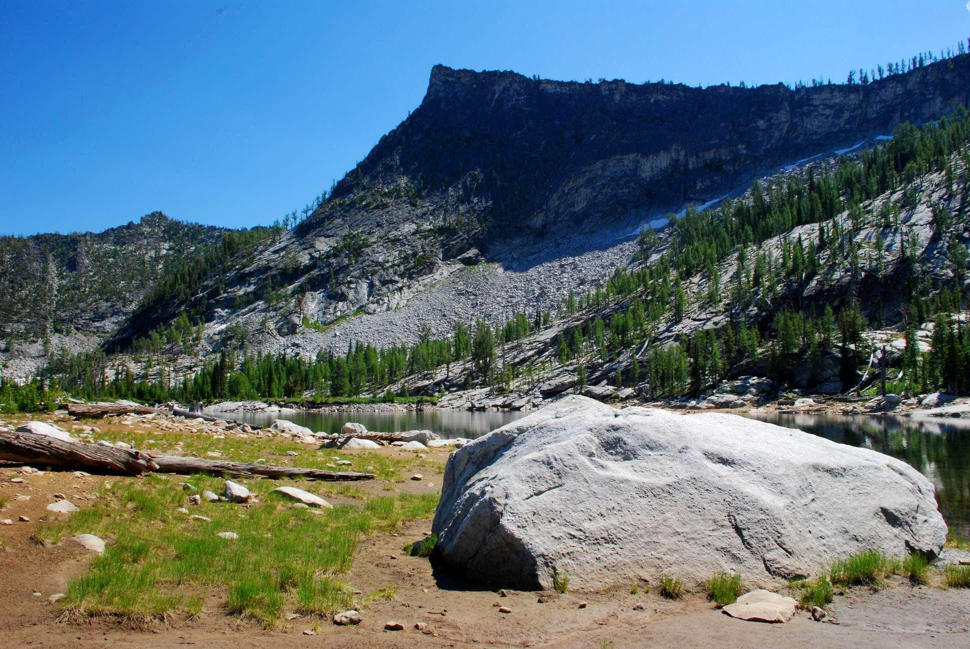 Point 8578 – Wyant Peak