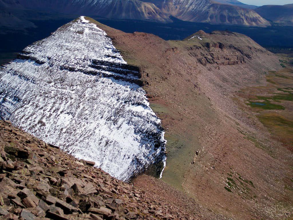 East Wilson Peak
