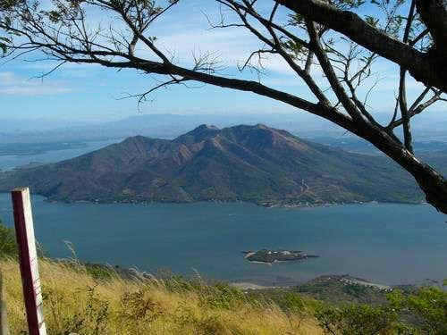 Zacate Grande - Honduras