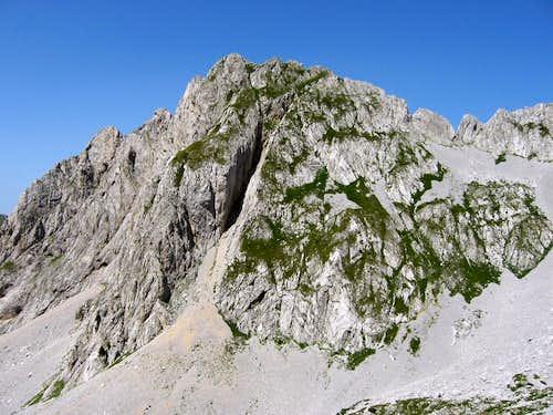Torna(Bablji zub) 2277m