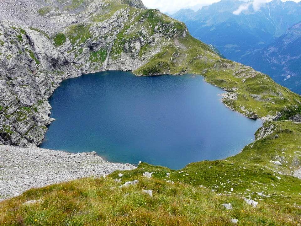 Lake Superiore