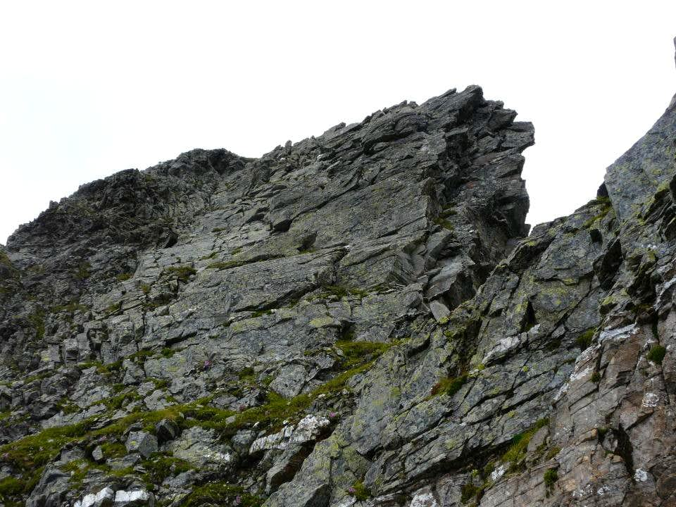 the secondary summit