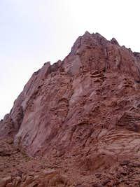 Gabel Batta, Sinai